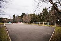 Нажмите на изображение для увеличения Название: Площадка перед корпусом.jpg Просмотров: 443 Размер:162.4 Кб ID:113121