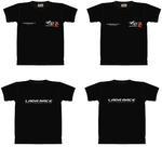 Макет футболок Lada Race
