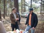 Встреча приороводов НСК 02.05.10