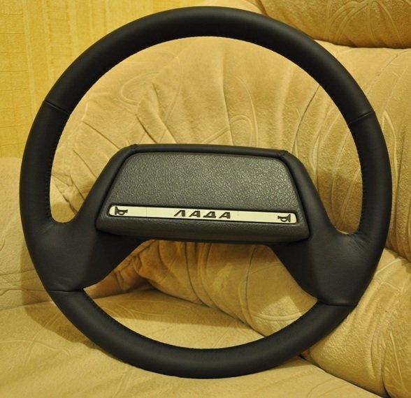 Обтянуть руль кожей лада - Автомобилист. org - Клуб любителей автомобилей