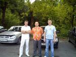 10-я встреча в Перми