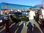 Автопробег в Тольятти