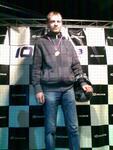Iii-этап чемпионата по картингу